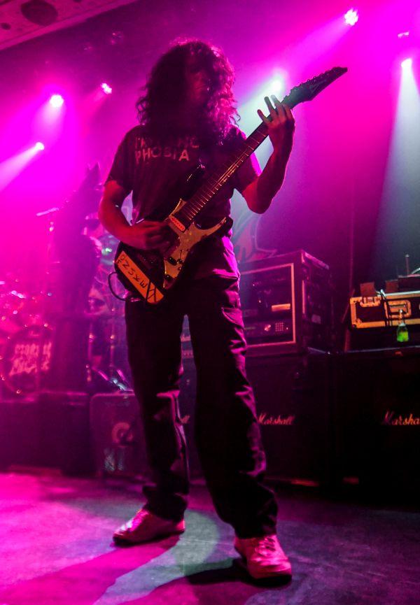 Morbid Angel- Bobby Talamine-30
