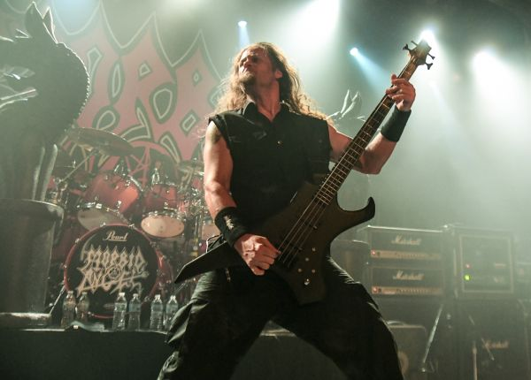 Morbid Angel- Bobby Talamine-33