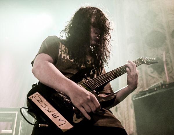 Morbid Angel- Bobby Talamine-34