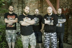 Triverse Massacre release video for 'Styx'