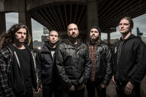 Archspire release new track 'Remote Tumour Seeker'