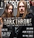 Terrorizer #233 Darkthrone